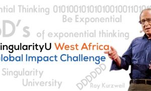 Global Impact Challenge Singulary University