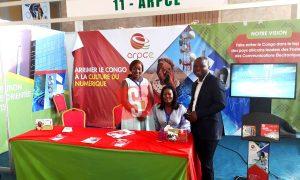 ARPCE Congo