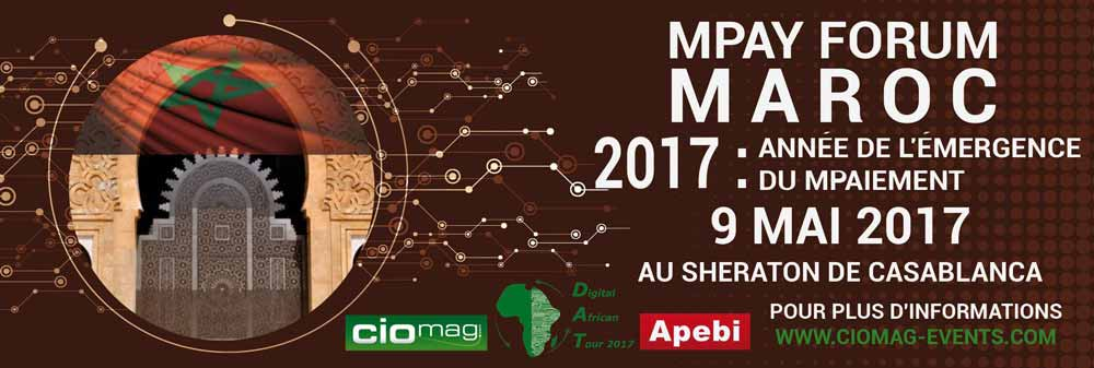 2017, l'année de l'émergence du M-paiement au Maroc ?