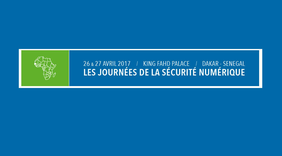 [Photos] Cyber Security days 2017 Dakar