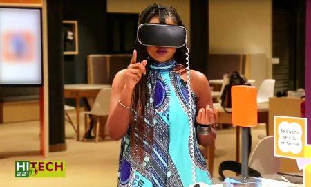 merry beye tech Hitech Senegal