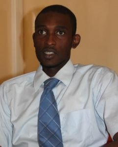 Cheikh Ndao PDG de publitecho
