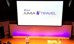 google jumia travel