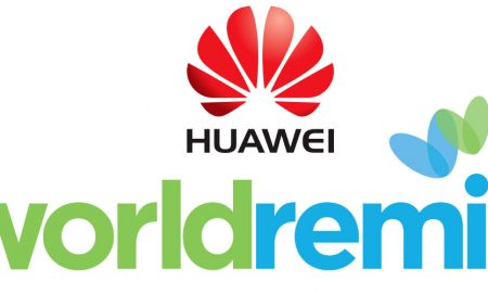 WorldRemit Huawei