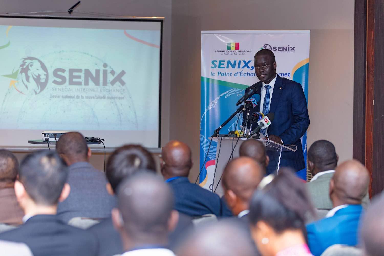 Lancement Point Echange au Sénégal