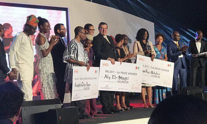 L'African Innovation Foundation annonce le lancement de l'édition 2018 du Prix de l'Innovation pour l'Afrique. Cette année, la compétition se déroulera sous le thème «Investir dans lesécosystèmes d'innovationinclusifs».