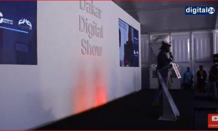 Retour sur la deuxième édition du Dakar Digital Show, 1er salon Ouest Africain sur les contenus et le digital. Cet évènement organisé par Sonatel Multimédia, la filiale de Sonatel en charge des Contenus et services à valeur ajoutée, s'est tenue à la place du Souvenir Africain à Dakar les 24 et 25 octobre 2017. Cette édition était placée sous le thème central : « Des innovations de rupture ».
