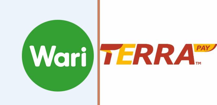 Wari, plateforme digitale de services financiers, et Terrapay, le premier switch de paiements mobiles au monde viennent de signer un accord de partenariat dit « stratégique » qui vise à renforcer l'écosystème du transfert d'argent dans 35 pays africains clés. Le partenariat a pour objectif d'interconnecter les opérateurs internationaux de transfert d'argent aux comptes mobiles et bancaires en Afrique.