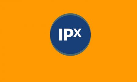 ipx orange