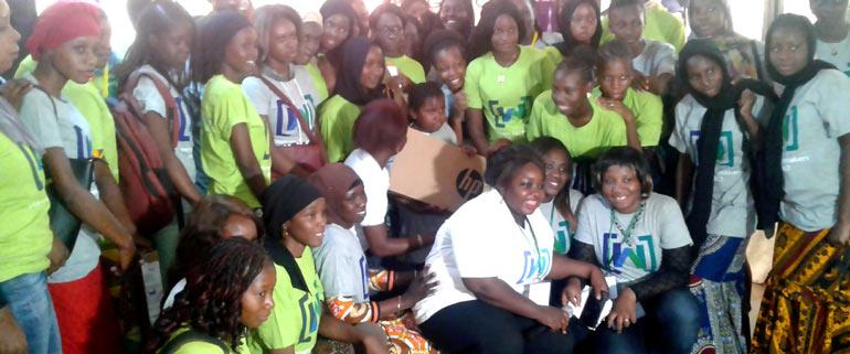 women-techmakers-bamako