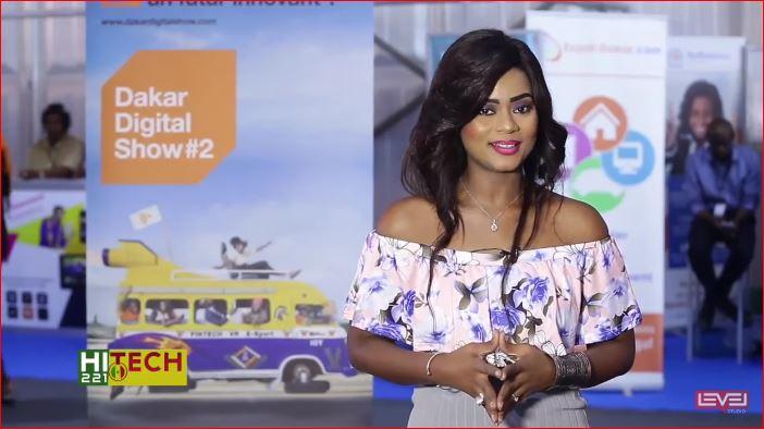 Hi Tech 221 sur l'essentiel de l'actualité tech au Sénégal et en Afrique