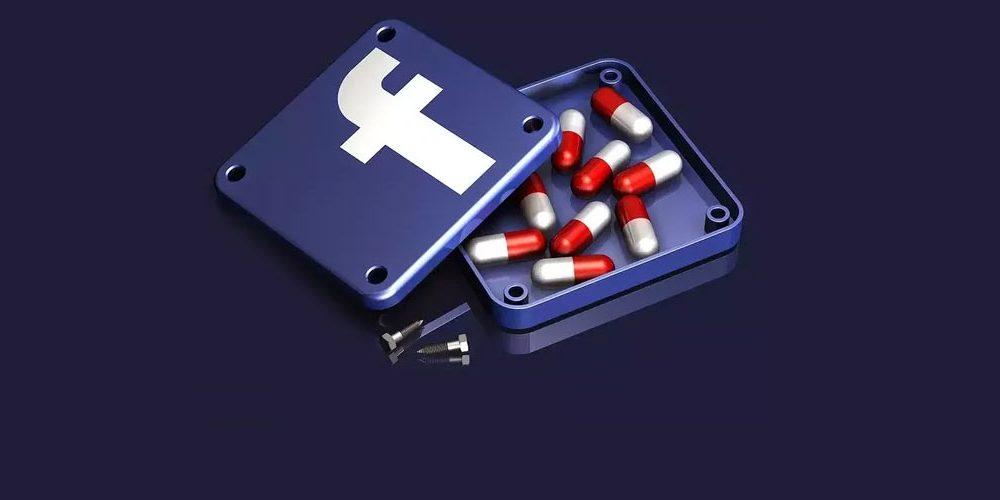 facebook dopamine