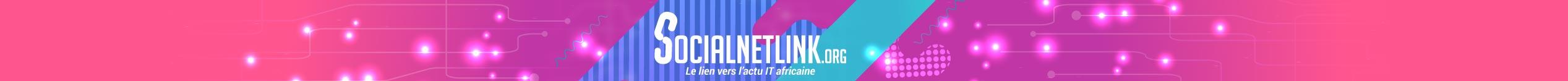Socialnetlink-La référence technologique en Afrique