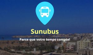 Sunubus application