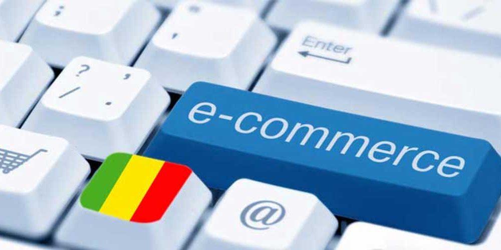 e commerce Mali