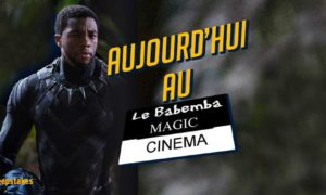 black panther magic cinema babemba