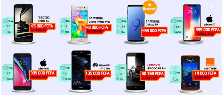 jumia mobile week ci