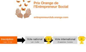 prix orange entrepreunariat social_2018