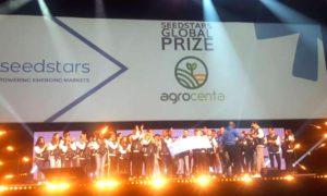 Agrocenta Seedstars
