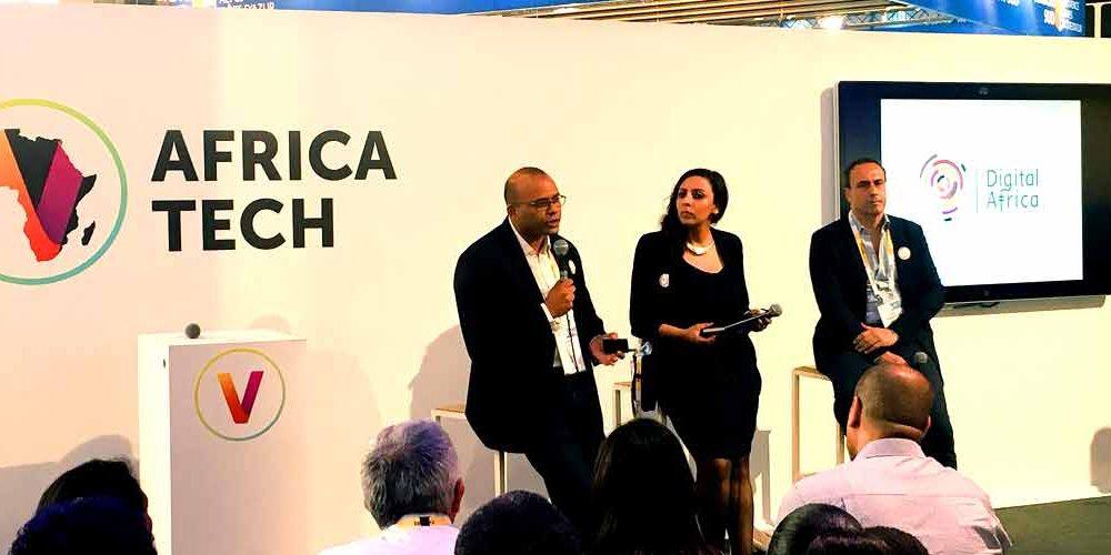 Africatech VivaTech 2018