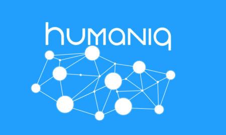 Humaniq blockchain