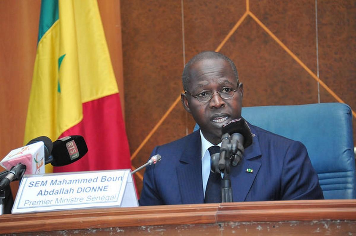 Sommet Africain de l'Internet : Le PM préside la cérémonie d'ouverture
