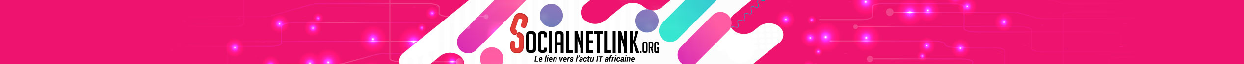 Socialnetlink-La référence technologique en Afrique