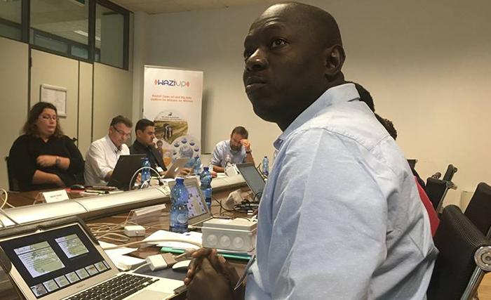 Ousmane THIARE, un informaticien à la tête de l'université Gaston Berger de Saint- Louis