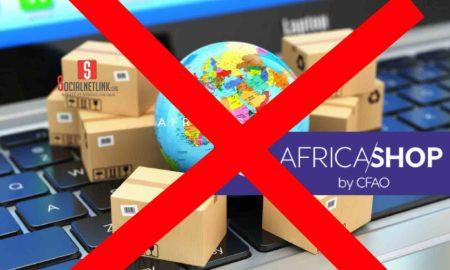 Après Cdiscount, Afriscahop suspend ses activités au Sénégal
