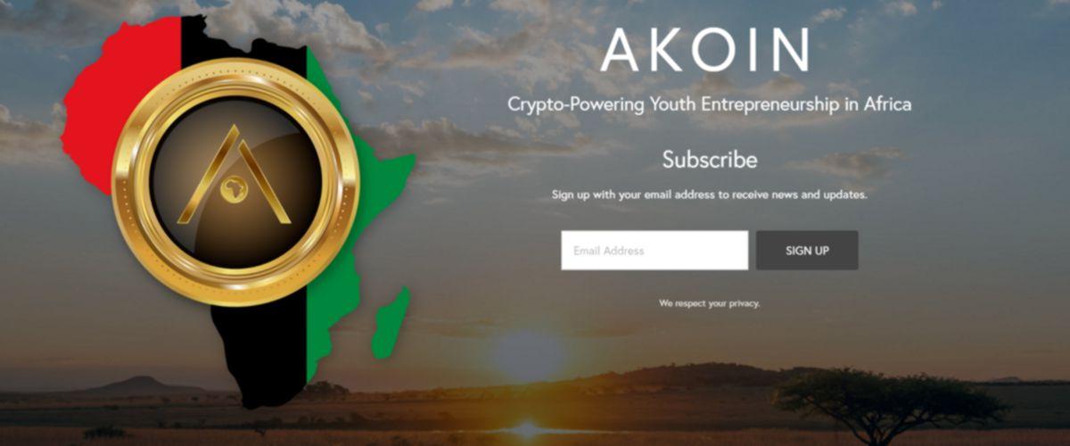 Akon veut créer une ville futuriste Blockchain et une crypto-monnaie