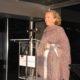 La directrice Afrique de l'Ouest de la Fondation Friedrich-Naumann, Inge Herbert,