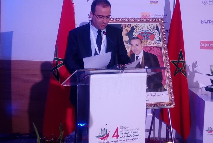 Casablanca : Tenue de la 5ème édition de l'UN/CEFACT en marge de la conférence du Guichet Unique PortNet