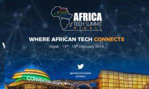African Startup Summit 2019 Kigali, Rwanda