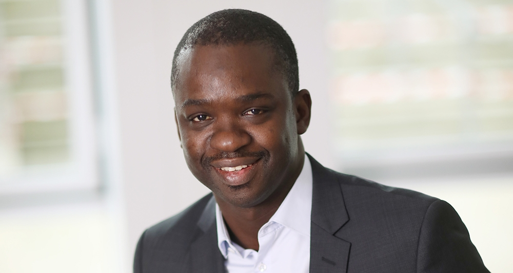 Disrupter Of The Year : Intouch d'Omar CISSE nominée  au  Africa Ceo Forum Awards