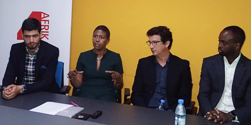 Stimulation de la croissance économique :  Microsoft renforce des start- ups sénégalaises