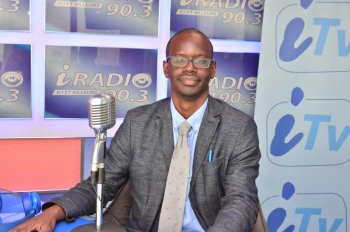 Mbaye Fall Diallo désapprouve le choix du nouveau ministre des télécoms