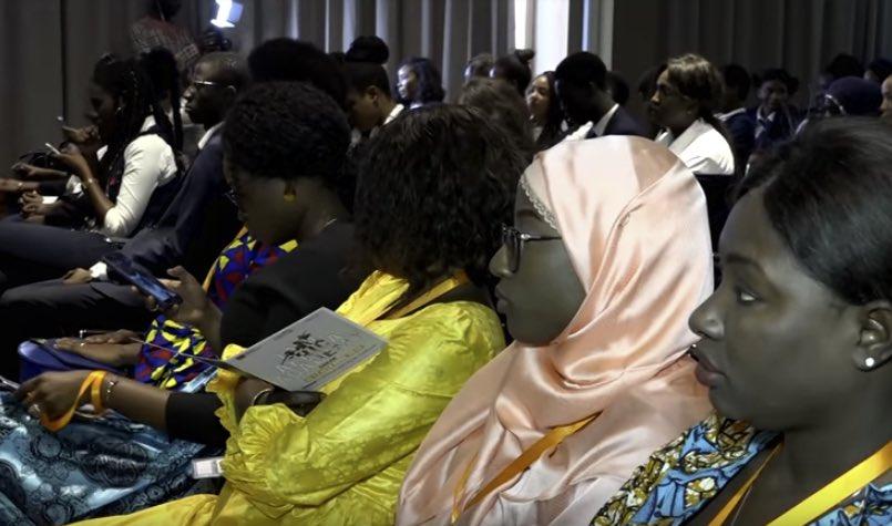 Durant 04 jours des jeunes sénégalais et africains seront à Dakar pour être formés, s'enrichir et partager leurs expériences pour...