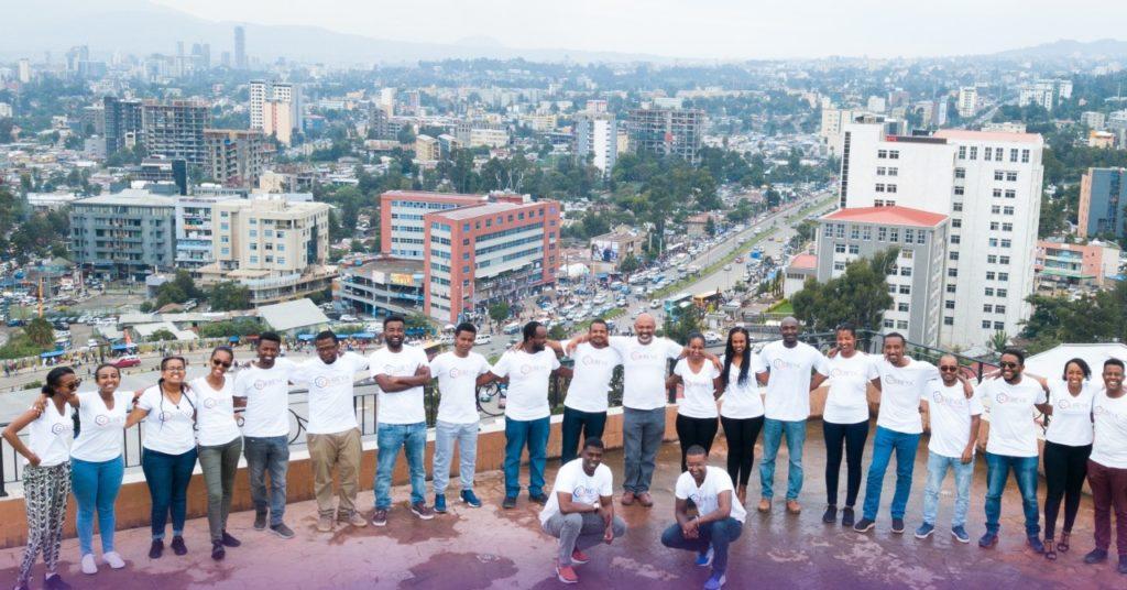 Partech et Orange Digital Ventures injectent 2 millions de dollars  dans la transformation numérique de l'Afrique