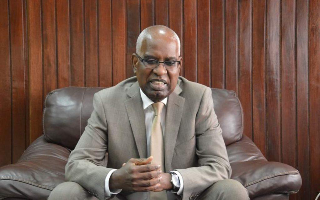 Port du bracelet électronique: Les précisions du ministre de la Justice