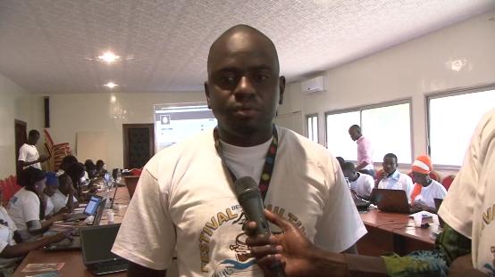 Fescum 2015 : 30 jeunes formés aux techniques d'écriture web et blogging à Mbour