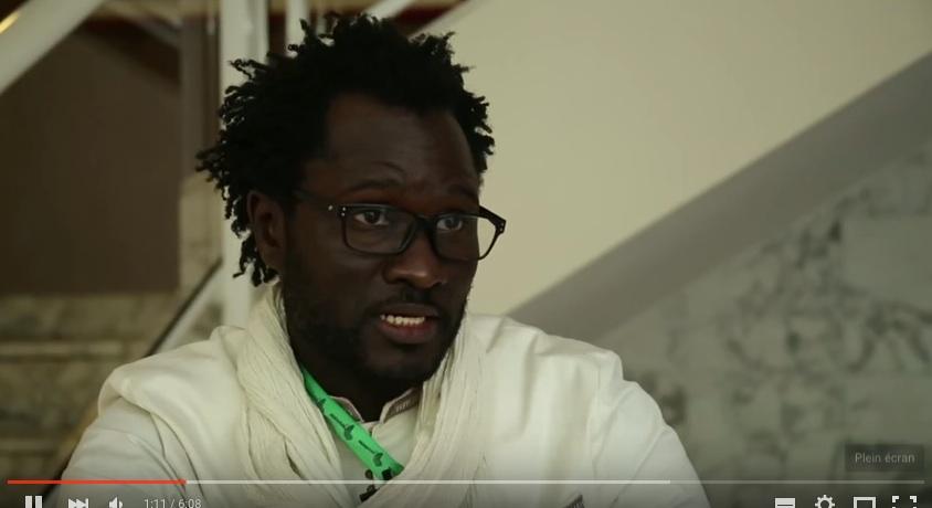 Cheikh Fall partage sa vision du cyber-activisme africain !