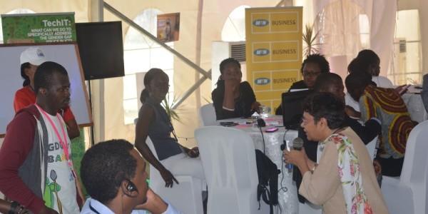 Startups africaines face à l'arrivée des géants du numérique