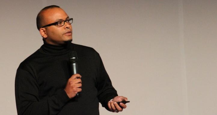 Karim Sy « Notre approche est celle de l'innovation ouverte et communautaire»