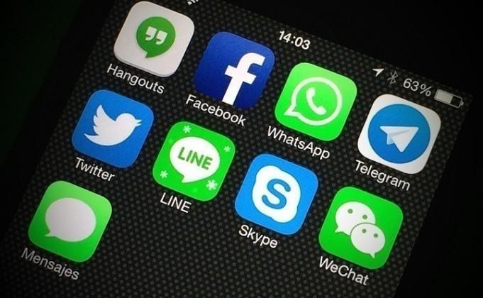 Maroc : Viber, Skype, Whatsapp bloqués !