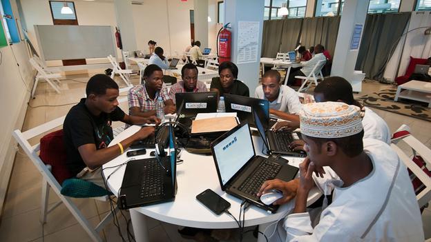Innovdays : Lancement du premier Hackathon Panafricain
