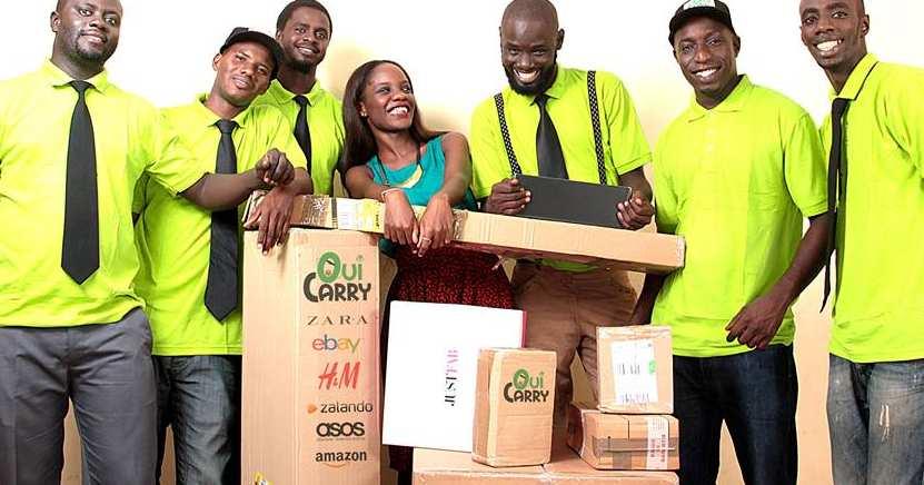 Comment la startup sénégalaise Ouicarry s'est imposée dans la livraison des achats en ligne