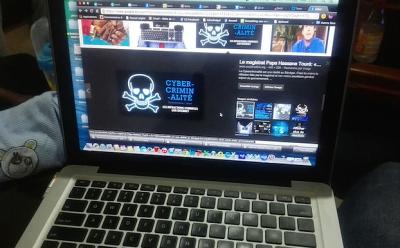 cyberattaque au Kenyan:   Anonymous dérobe 1TB d'informations d'un ministère