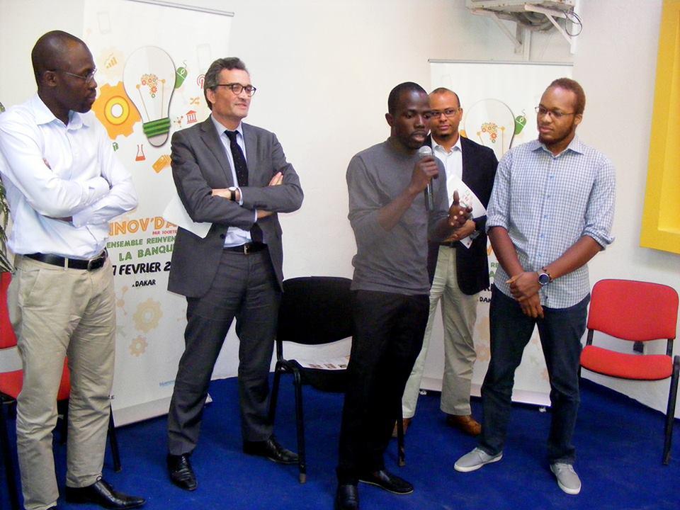 Vers la création d'un Lab d'Innovation à Dakar  : La Société Générale s'engage dans un dialogue vertueux pour un nouveau futur