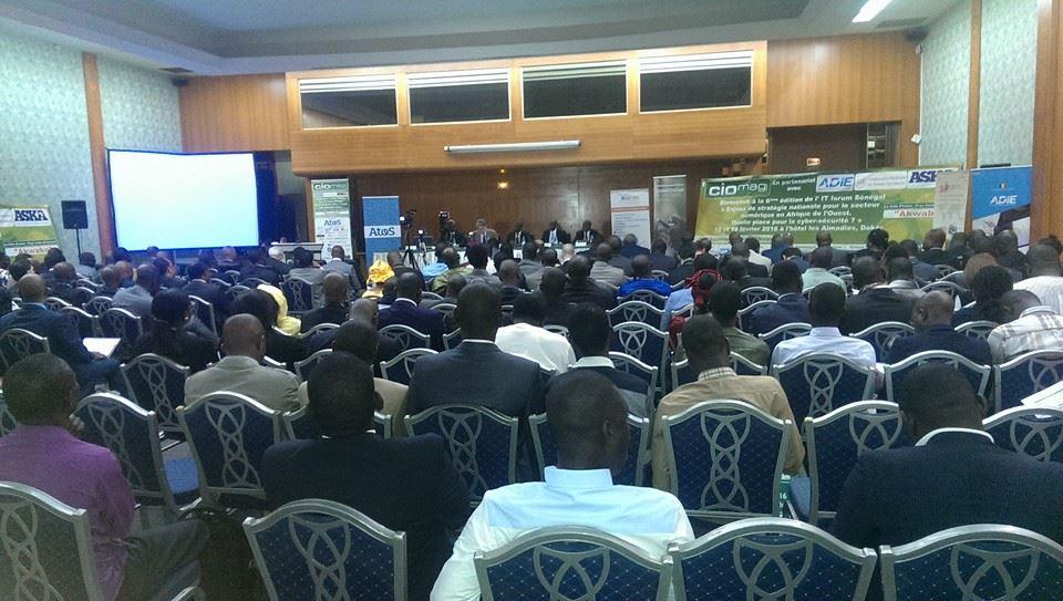 IT Forum : Vers la mise en place d'un observatoire dédié à la Cybersécurité en Afrique