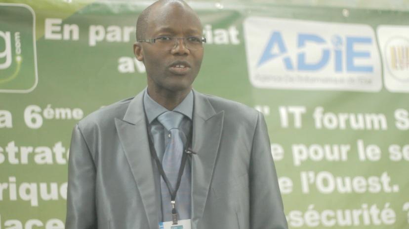 Cybersécurité : Le Sénégal pas encore à jour ( Expert)